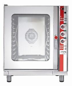 קומביסטימר - תנורים תעשייתיים