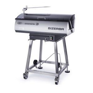 צילום מוצר: מכונה לפריסת לחם BIZERBA גרמניה דגם B100