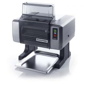 מכונות להכנת המבורגר קציצות ועיבוד בשר