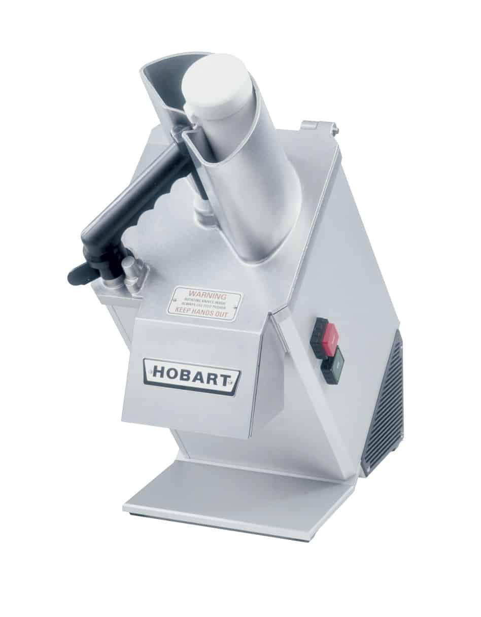 צילום מוצר: HOBART - FP100 - קוצץ ירקות
