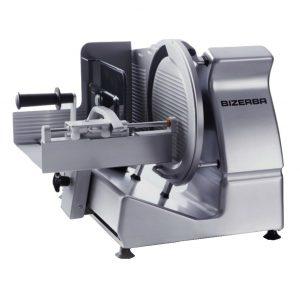 צילום מוצר: פורסת חצי-אוטומטית BIZERBA גרמניה דגם VS12-A