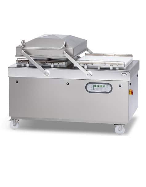 מכונת וואקום מדגם titan-x-630