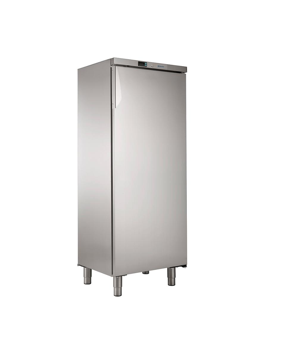 צילום מוצר:מקפיא חד רוחבי 400 ליטר Electrolux איטליה