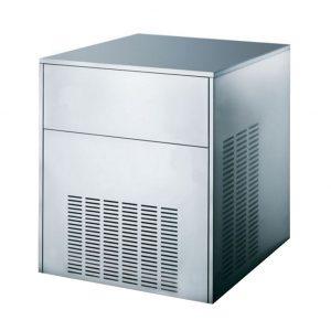 צילום מוצר: מכונת פתיתי קרח BRICE איטליה דגם ESM