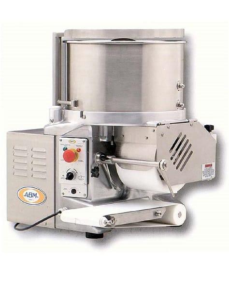 תמונה של מכונה לייצור קציצות המבורגר f1000